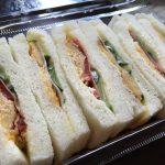 【佐賀/パン屋】神埼市にある謎の店「ルーキー」のサンドイッチが美味しい。