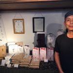 自然農法って知ってる?自然農法の農家・北村広紀さんの自然農法専門店を訪問。