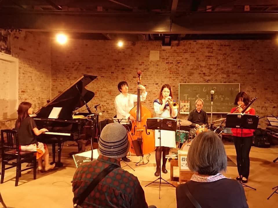 ジャズセッション